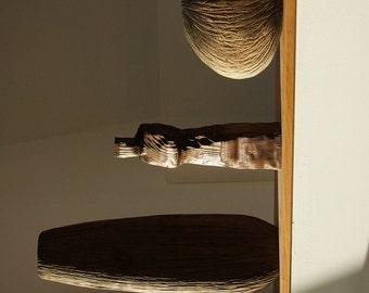 Sculpture, sculpture, 40cm, Einzelstück
