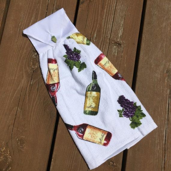 Serviette de cuisine serviette personnalis e serviette for Serviette cuisine