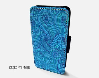 OCEAN Case For Samsung Galaxy S7 Edge Wallet Case For Samsung Galaxy S7 Edge Leather Case For Samsung Galaxy S7 Edge Leather Wallet Case