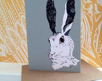 Little Hare