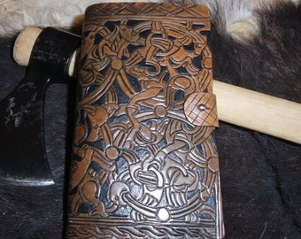 Viking Clasic Leather Journal