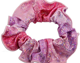 Roxy Hair Scrunchie