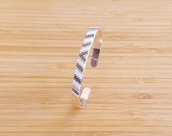 Kaya 925 silver bracelet