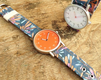 Feather Ladies Watch
