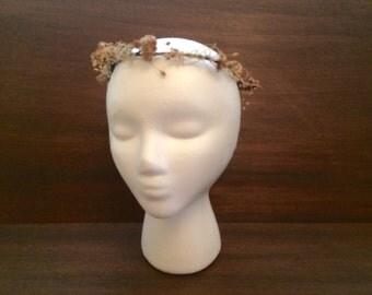 Vintage Flower Crown 009