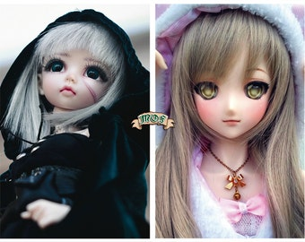 FACEUP JULY comission