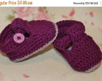 ON SALE Little Baby Mary Jane Shoes
