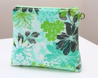 Cosmetic Bag Pattern, Make Up Bag Digital PDF