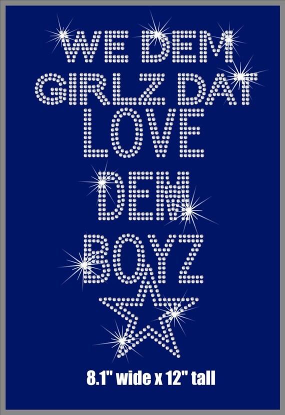 We Dem Girlz