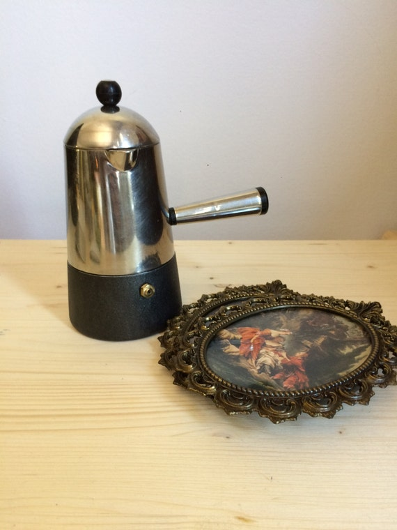Lavazza Stovetop Coffee Maker : Lavazza Carmencita stovetop espresso coffee maker stove top