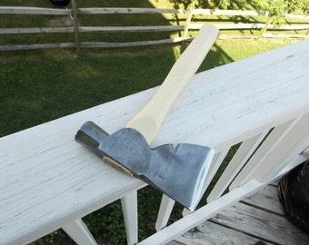 Vintage Handyman hatchet