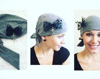 Eye'm A Babe Chemo Hat