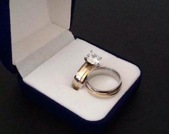 1 set ring
