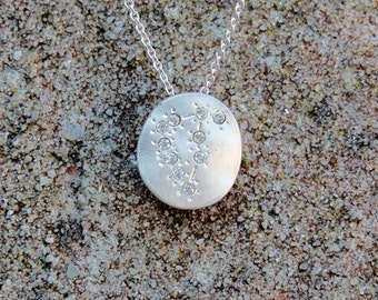 Constellation Star sign Necklace
