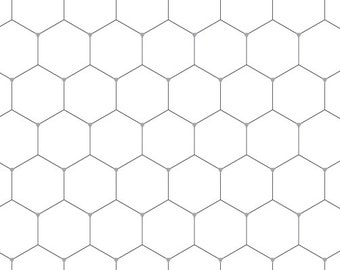 Removable Wallpaper, geometric wallpaper, Honeycomb, wallpaper, Peel and stick wallpaper, honeycomb wallpaper, self adhesive wallpaper