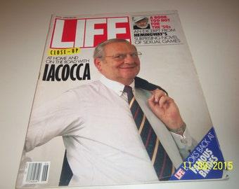 1986 Life Magazine