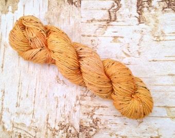 Gerbera Daisy Tweed Yarn