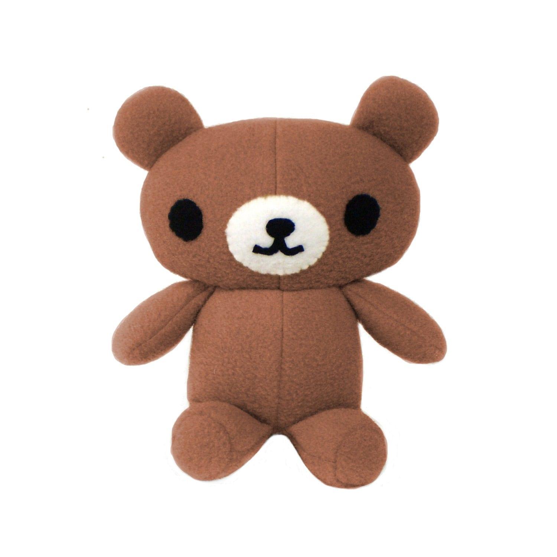 Bear plush sewing pattern bear sewing pattern diy bear stuffed bear plush sewing pattern bear sewing pattern diy bear stuffed animal stuffed bear pattern toy teddy bear stuffed teddy bear pattern jeuxipadfo Images