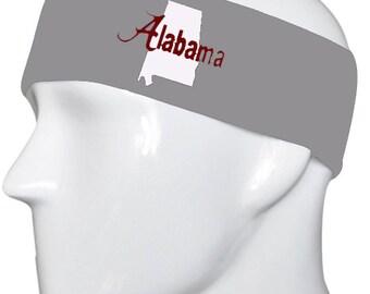 Alabama Crimson Tide Headband