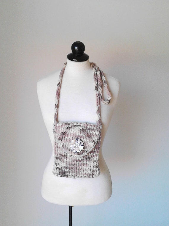 Woolen Crochet Purse : ... Evening Bags Crossbody Bags Hobo Bags Shoulder Bags Top Handle Bags