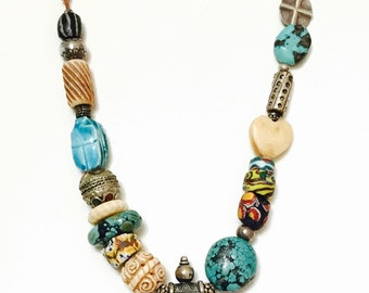 One of a Kind Necklace JN3