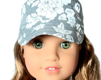 Patrol Cap for American Girl and 18 inch Dolls