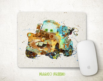 disney mousepad etsy