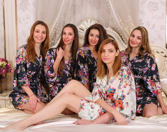 F07187 Wedding Party Gifts Wedding Favors Robes Star Wars Robe Cotton Kimono Robe Hotel Robe Women Sleepwear Robe Accomatation Men Robes