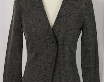 Max Factor Cropped Blazer