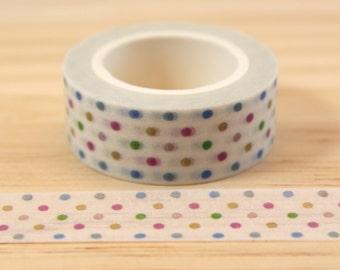 Masking tape, peas, tape, deco tape, scrapbooking, kawai