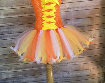 candy corn costume etsy