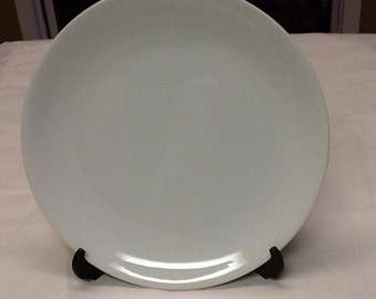 "Norleans China 10"" Dinner Plate Lisa Pattern Made in Japan"