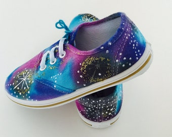 Kids Galaxy shoes