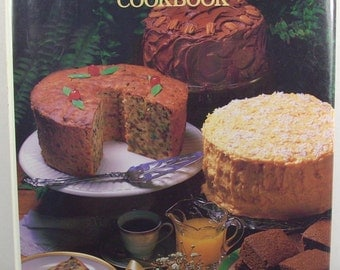 The Southern Heritage Cakes Cookbook