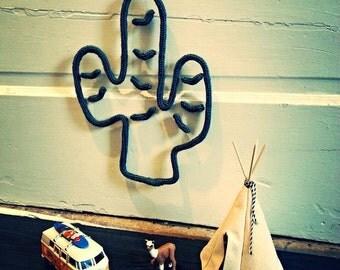 Decorative Visual Cactus