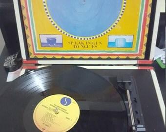 Talking Heads - Speaking In Tongues (VINYL)