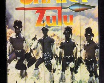 Shaka Zulu Mini Series Shaka zulu | Etsy