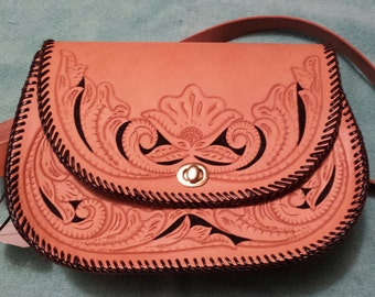 Large Western Handbag