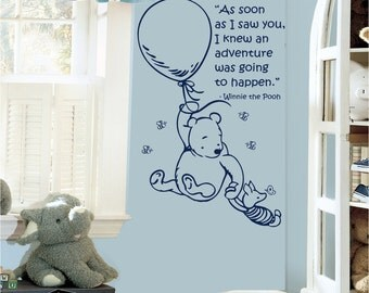 Winnie the pooh and piglet quote