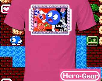 Adventures Of Lolo t-shirt - #H0005 - SKU #3930