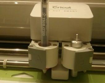 Cricut Explore Gelly Roll Adapter