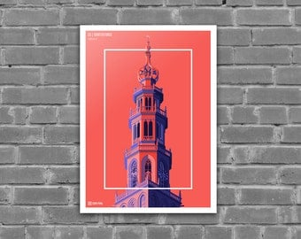 Towers of The Netherlands - Groningen