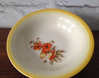 Small Vintage Bowl