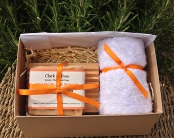 Luxury Soap Gift Boxes