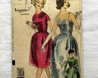 Vogue Special Design - 4175 - One piece dress