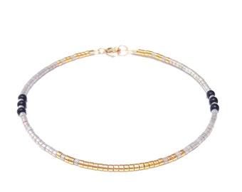 layering bracelet gold stack bracelet thin gold bracelet thin bracelet gold layering jewelry