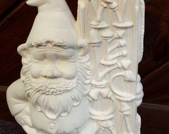 Ceramic Welcome Figurines bisque (unpainted)