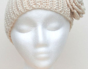 Women's Crocheted Head Band
