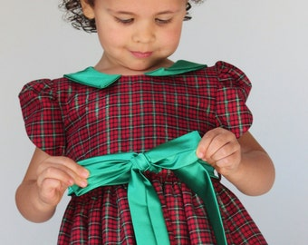 Little Girl Special Occasion Dress