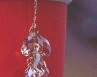 Swarovski® Crystal Briolette Earring (Free Shipping)